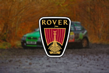 ROVER MG